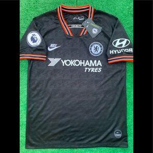 2019/20 Chelsea FC 3rd kit soccer jersey Nike CFC